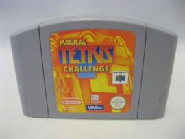Magical Tetris Challenge (EUU)