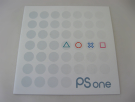 PlayStation One - Promotional Flyer
