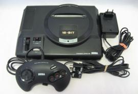 Megadrive Console Set