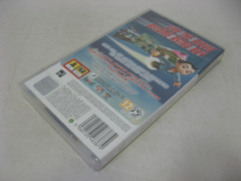 Astro Boy - The Video Game (PSP, Sealed)
