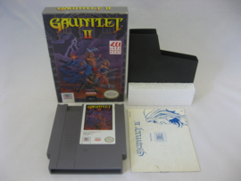 Gauntlet II (USA, CIB)