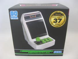 SEGA Astro City Mini (New)