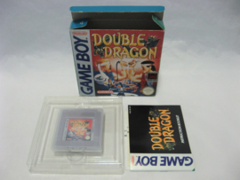 Double Dragon (UKV, CIB)