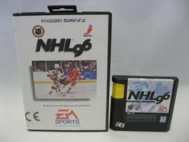 NHL 96 (CB)