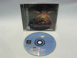 Mortal Kombat 4 (USA)