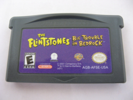 The Flintstones: Big Trouble in Bedrock (USA)