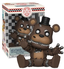 Arcade Vinyl - Five Nights at Freddy's - Nightmare Freddy (New)