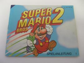 Super Mario Bros 2 *Manual* (NOE)