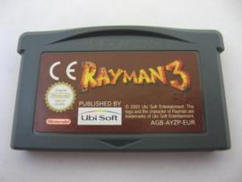 Rayman 3 (EUR)