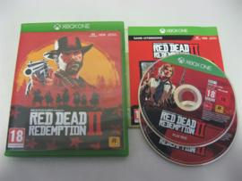 Red Dead Redemption II (XONE)