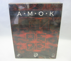 AMOK (PC, Sealed)