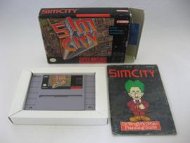 Sim City (USA, CIB)