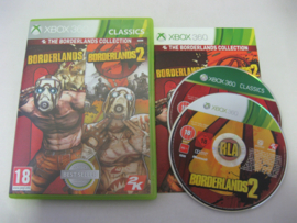 Borderlands - The Collection (360)