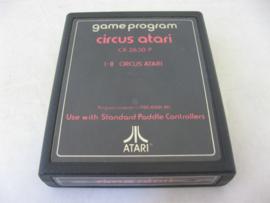 Circus Atari (Label 2)