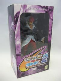 Capcom vs SNK 2 - Iori - Full Action Figure (New)