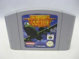 Aerofighters Assault (EUR)