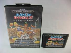 Arch Rivals - The Arcade Game (CB)