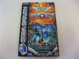 Digital Pinball *Manual*