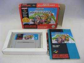Super Mario Kart (FAH, CIB) - Classic -