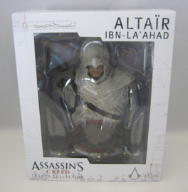 Assassin's Creed Legacy Collection - Altair Ibn-La'ahad - PVC Bust (New)