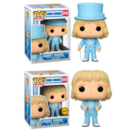 POP! Harry Dunne in Tux [Chance of Chase] - Dumb and Dumber (New)