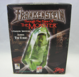 Frankenstein: Through the Eyes of the Monster (PC)