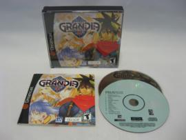 Grandia II (NTSC)