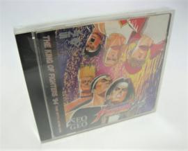 1x Snug Fit Neo Geo CD Box Protector