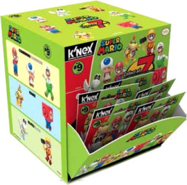 Blind Bag - K'NEX Super Mario Figures Series #09 (New)
