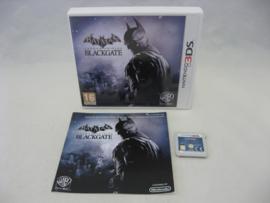 Batman Arkham Origins Blackgate (UKV)