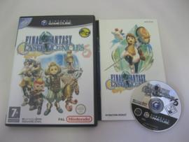 Final Fantasy Crystal Chronicles (UKV)