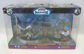 Skylanders - Imaginators - Gryphon Park Observatory Adventure Pack (Boxed)