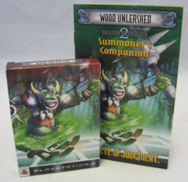 The Eye of Judgment: Wood Unleashed Starter Deck