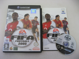 FIFA Football 2005 (HOL)
