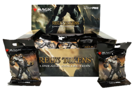 MTG: Relic Tokens Lineage Collection
