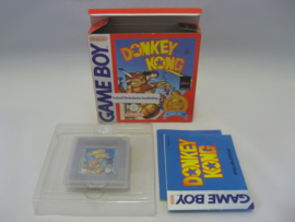 Donkey Kong - Classics (NOE, CIB)