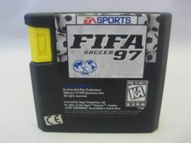 FIFA Soccer 97 (SMD)