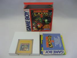 Donkey Kong Land 2 - Classics (NEU6, CIB)