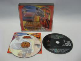 Duke Nukem: Time to Kill Powertracks incl. Demo (CD)