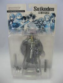 Suikoden - Konami Figure Collection - Geddoe - Suikoden III (New)
