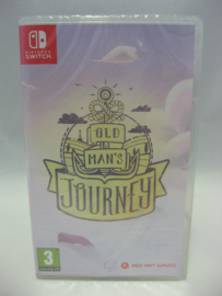 Old Man's Journey (SWITCH, NEW)