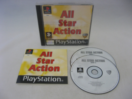 All Star Action (PAL)
