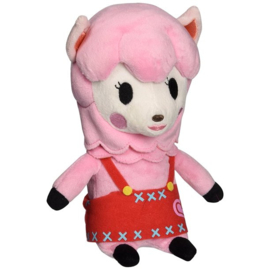 Animal Crossing: Reese 7 inch Plush (New)