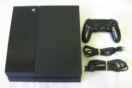 PlayStation 4 -500 GB Console Set