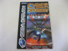 Cyber Speedway *Manual*