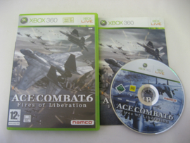 Ace Combat 6 - Fires of Liberation (360)