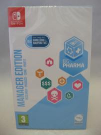 Big Pharma Manager Edition (EUR, Sealed)