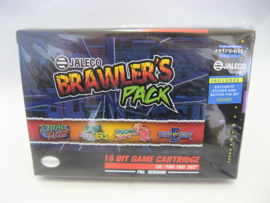 Jaleco Brawler's Pack - Retro-Bit (NEW)