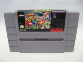 Chuck Rock (NTSC)