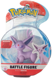 Pokemon Battle Figure Pack - Espeon (New)